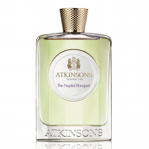 Atkinsons - The Nuptial Bouquet (EdT) 100ml